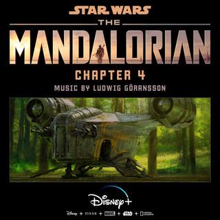The Mandalorian:Chapter 4 (Original Score)