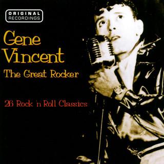Gene Vincent Really Rocks
