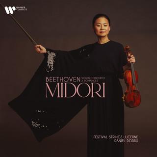 Beethoven:Violin Concerto & Romances Nos 1 & 2