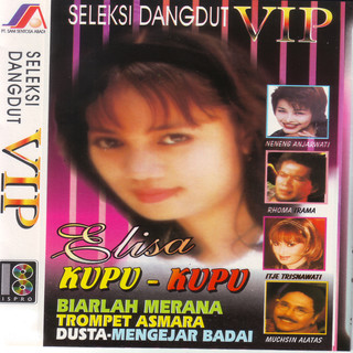 Seleksi Dangdut VIP