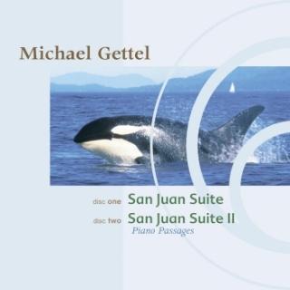 聖璜島組曲 I & II (San Juan Suite / San Juan Suite II:Narada Classics)