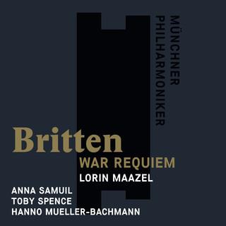 Britten:War Requiem
