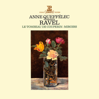 Ravel:Miroirs, Le Tombeau De Couperin