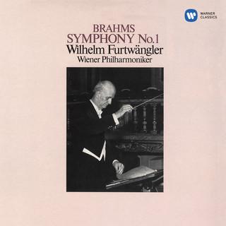 Brahms:Symphony No. 1, Op. 68 (Live At Wiener Musikverein, 1952)