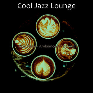 Jazz Piano - Ambiance For Baking