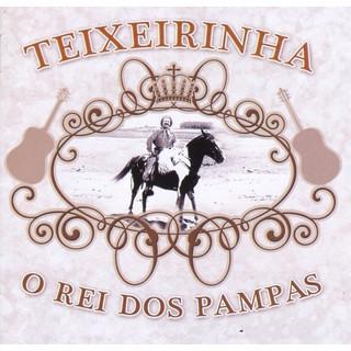 O Rei Dos Pampas - Teixeirinha