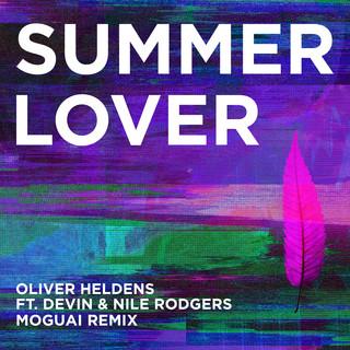 Summer Lover (Moguai Remix)