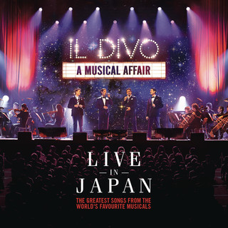 情定百老匯 2014 日本演唱會現場實況 (A Musical Affair Live In Japan)