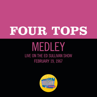 Reach Out I'll Be There / I Can't Help Myself (Sugar Pie, Honey Bunch) / Bernadette (Medley / Live On The Ed Sullivan Show, February 19, 1967)