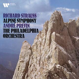 Strauss:Alpine Symphony, Op. 64