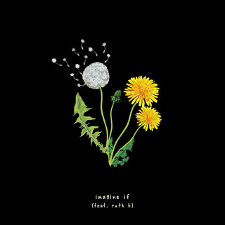 Imagine If (Feat. Ruth B)