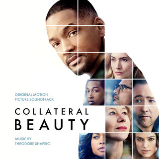 Collateral Beauty (Original Motion Picture Soundtrack) (最美的安排電影原聲帶)