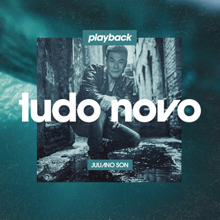 Tudo Novo (Playback)