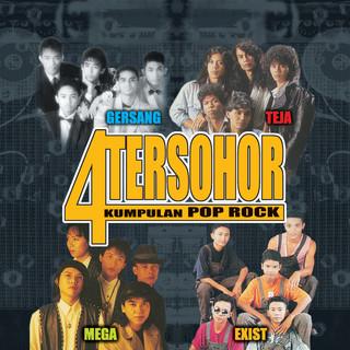 4 Kumpulan Pop Rock Tersohor