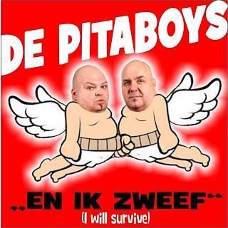 En Ik Zweef (I Will Survive)