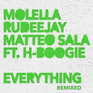 Everything (Remixed)
