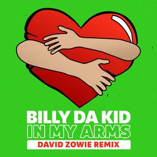 In My Arms (David Zowie Remix)