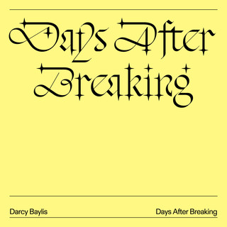 Days After Breaking