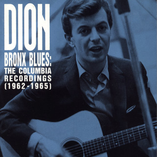 Bronx Blues:The Columbia Recordings (1962 - 1965)