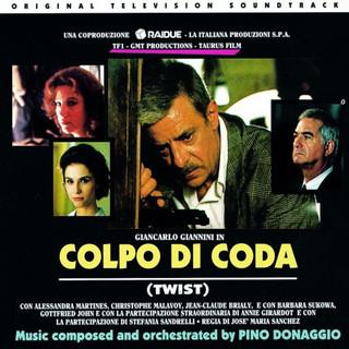 Colpo DI Coda (Original Motion Picture Soundtrack)