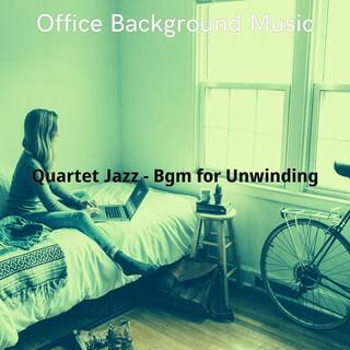 Quartet Jazz - Bgm For Unwinding