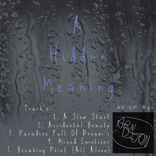 A Hidden Meaning EP