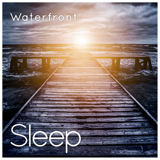 Sleep On The Dock By The Ocean