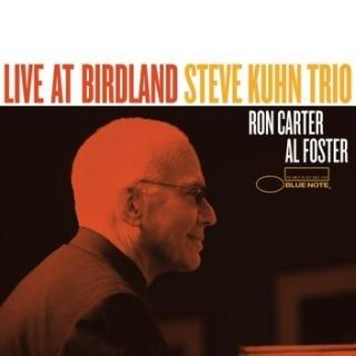 Steve Kuhn Trio Live At Birdland