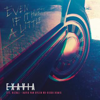 Even If It Hurts A Little (David Van Bylen Nu - Disco Remix)