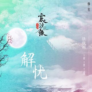 解憂(電視劇宸汐緣女主情感主題曲)