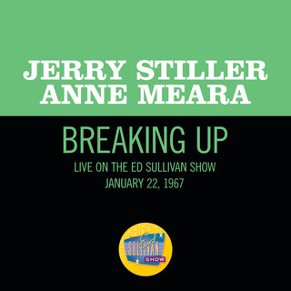 Breaking Up (Live On The Ed Sullivan Show, January 22, 1967)
