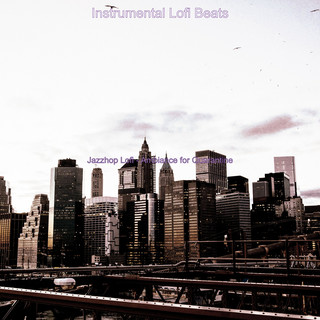 Jazzhop Lofi - Ambiance For Quarantine