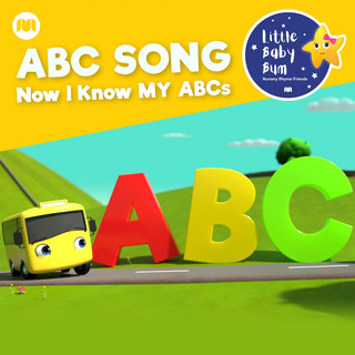 ABC Song (Now I Know MY ABCs)