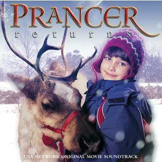 Prancer Returns (Original Movie Sountrack)