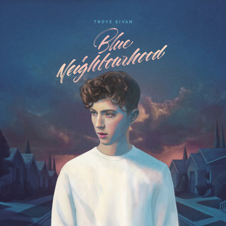 藍色年少 (Blue Neighbourhood - Deluxe)