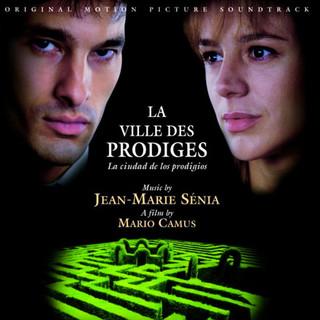 La Ville Des Prodiges (Original Motion Picture Soundtrack)