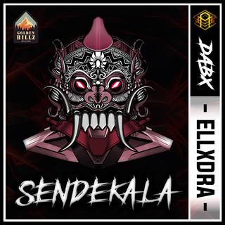 Sendekala (Feat. Ellxdra & MASTRAP Audio)
