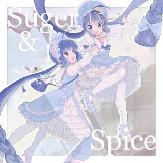Sugar & Spice feat.音街ウナ (Sugar & Spice (feat. Otomachi Una))