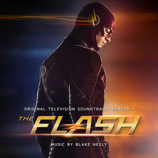 The Flash:Season 1 (Original Television Soundtrack)