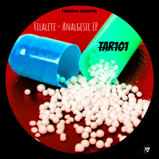 Analgesic EP