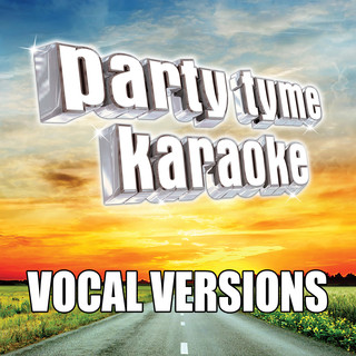 Party Tyme Karaoke - Country Male Hits 2 (Vocal Versions)