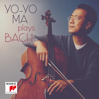 Yo - Yo Ma Plays Bach