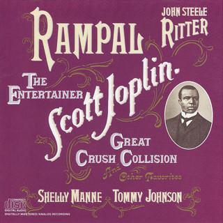 Jean - Pierre Rampal Plays Scott Joplin