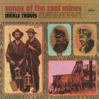 Songs Of The Coalmines