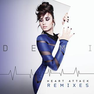 Heart Attack Remixes Beatport Exclusive
