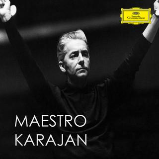 Maestro Karajan