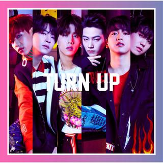 TURN UP(Complete Edition) (ターンアップコンプリートエディション)