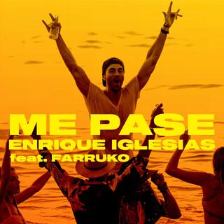 ME PASE (feat. Farruko)