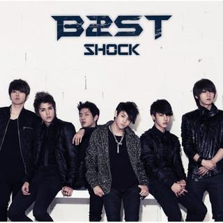 Shock (Japanese Ver.)