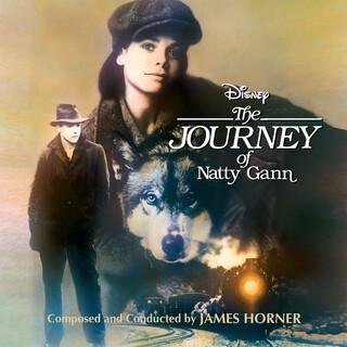 The Journey Of Natty Gann (Original Motion Picture Soundtrack)